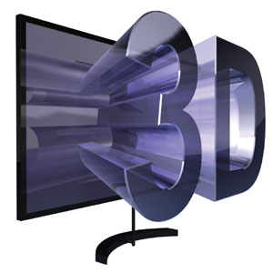 China s first 3d television channel will air on a trial basis on